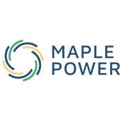 Maple Power Logo
